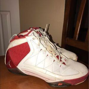 Chris Paul Jordan's